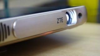 ZTE Akıllı Telefon Dünyada İlk Kez Gigabit 5G İnternet Bağlantısı Sunacak