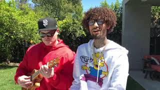 PNB Rock x Einer Bankz - Now or Never 2.0 Acoustic (Full Video)