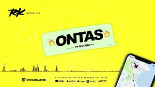 Rk Sensation - Ontas? (Official Audio)