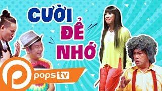 Hài Nhật Cường, Trấn Thành, Kiều Minh Tuấn - Liveshow Cười Để Nhớ 3 - Phần 2