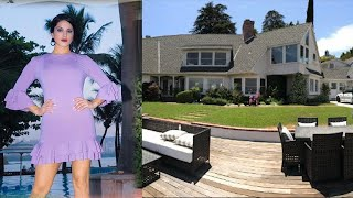 This is how Sunny Leone's sprawling bungalow in Los Angele..