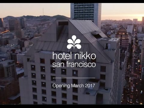 A behind the scenes look at Hotel Nikko San Francisco