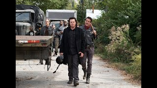The Walking Dead Season 8 Exclusive Promo