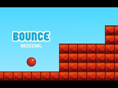 เล่น Bounce Original on PC 1