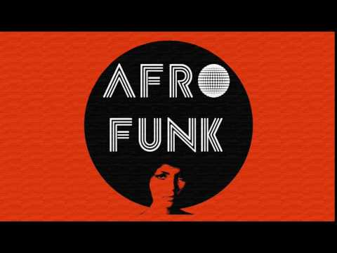 AFRO FUNK BEATS // Old School - Compilation