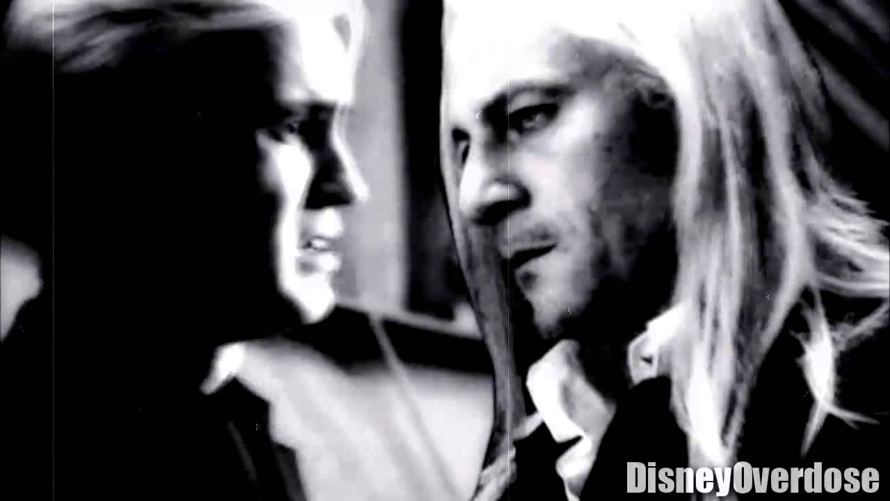 Afraid MEP • Lucius/Draco