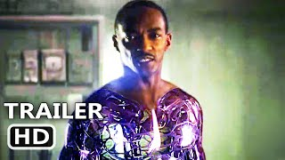 OUTSIDE THE WIRE Trailer # 2 (2021) Anthony Mackie, Netflix Sci-Fi Movie HD