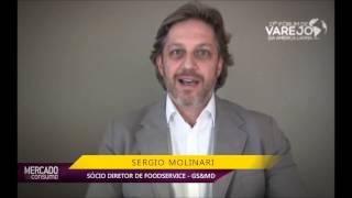 Omni Foodservice como alavanca de eficiência e produtividade - Sergio Molinari