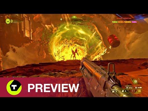 Doom Eternal Preview - Zet vol in op Glory Kills