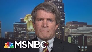 Are You Paying President Donald Trump's Legal Fees? | The Beat With Ari Melber | MSNBC