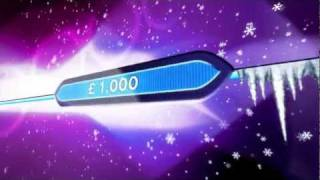 Who Wants to be a Millionaire Christmas Intro Idea (basic version)
