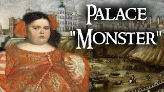 """The Tragic Life of The """"Monster"""" of The Palace 