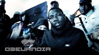 """RDG CLAN VINKOSS ft BIZON """"CITÉ SOMBRE"""""""