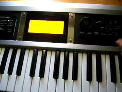 La Cadenita- Sonora Dinamita Piano Tutorial