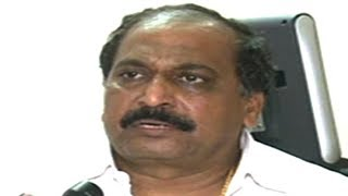TDP activists open fire on me: Silpa Chakrapani Reddy..