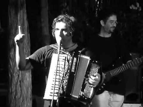 X Darawish - X Darawish live in Athens 2011