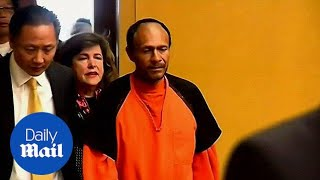 Trial begins of illegal immigrant who shot woman in San Fran - Daily Mail