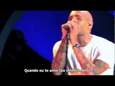 Chris Brown - All Back (Legendado - Tradução)