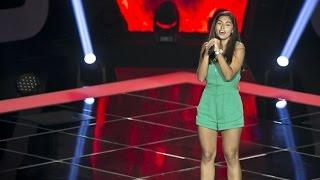 "Letícia Carvalho - ""Papaoutai"" | Provas Cegas | The Voice Portugal | Season 3"
