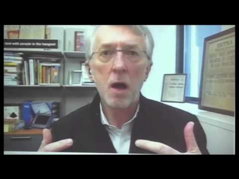 Jeff Jarvis: Digital Opportunties