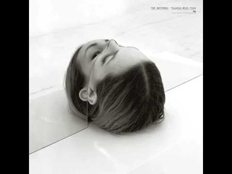 The National - This Is The Last Time