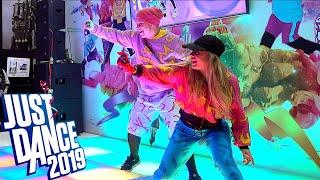 Just Dance 2019: BUM BUM TAM TAM - MC Fioti, J Balvin, Future | PAX 2018 | Jayden Rodrigues