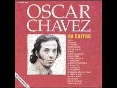 Óscar Chávez - Perdón