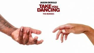 Jason Derulo - Take You Dancing (Owen Norton Remix) [Official Audio]