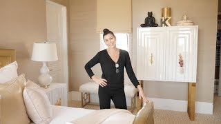 The Kid's Bedrooms | Dubrow House Tour