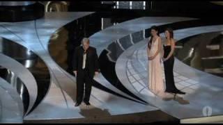 Philip Seymour Hoffman Wins Best Actor: 2006 Oscars