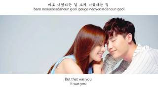 Jung Joon Young - Where Are U [ENG SUB/HAN/ROM] W Two Worlds OST
