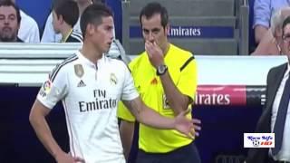 اهداف ريال مدريد وخيتافي 7.3 -