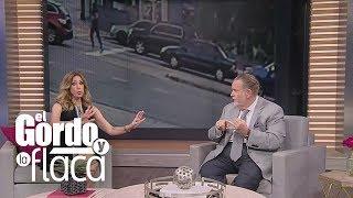 Debate por el caso Pablo Lyle: Raúl y Lili tienen la discusión que muchos han tenido   GYF