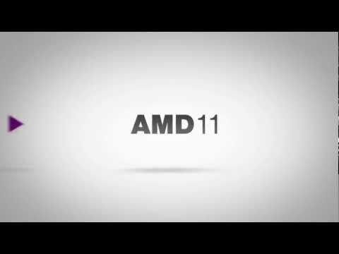 Trailer: Audiovisual Media Days 2011 - Trailer zur Konferenzmesse