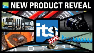 Video thumbnail for Preston Innovations 2020 New Product Reveal! | ITS Trade Show with Lee Kerry & Des Shipp Preston Innovations Match Fishing Videos