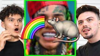 Guess The Rapper's Emoji, Win $1,000