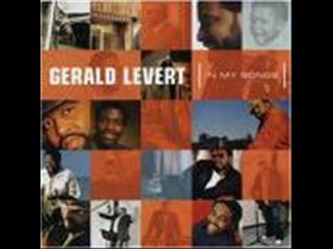 In My Songs - Gerald Levert