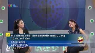 [Bữa trưa vui vẻ] Thanh Ngọc phát sóng 7/9/2014