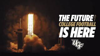 UCF Football: The Future of College Football is Here