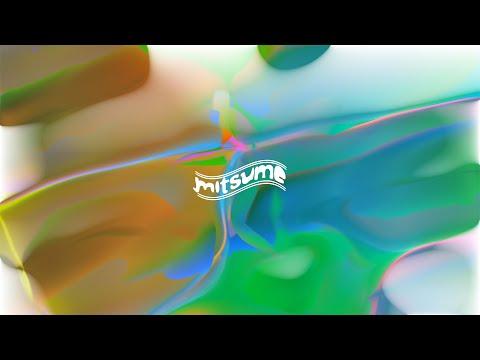 ミツメ - Basic (feat. STUTS) | mitsume - Basic (feat. STUTS) (Official Lyric Video / Japanese)