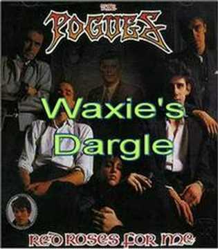 Waxie's Dargle