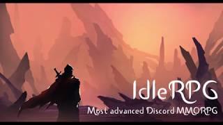 IdleRPG v3.6 Trailer