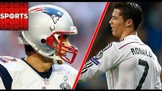 Football vs. Fútbol   Which Sport is Best?