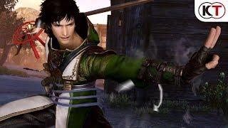 Xu Shu Character Highlight Video preview image