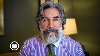 Is The Beard Trend Dead? | Greg Berzinsky