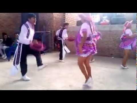 SALAY BOLIVIA feat SUMAYA ANDINA - CORAZONCITO - SALAY - KJARMEXCLUB