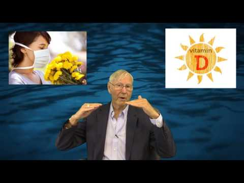 Mold Allergies & Vitamin D