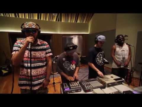 Baixar Medley - Don Cesão, James Ventura e StereoDubs @RedBullRadio