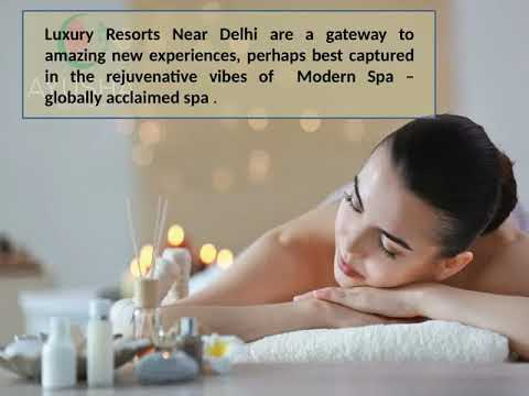 Resorts Near Delhi  | Weekend Getaways Near Delhi