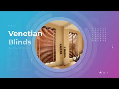 Impress Blinds will impress your home
